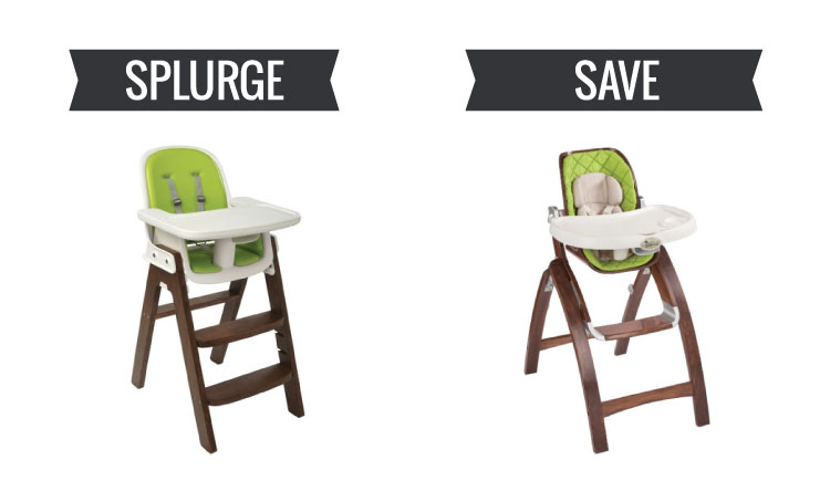 Baby Gear Can Be Expensive But Iu0027ve Narrowed The Search For The Best  Splurge The Oxo Tot Sprout Is The Highchair