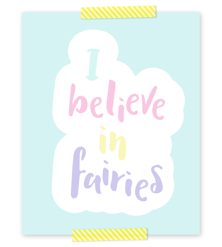nursery art prints | free printables | nursery themes