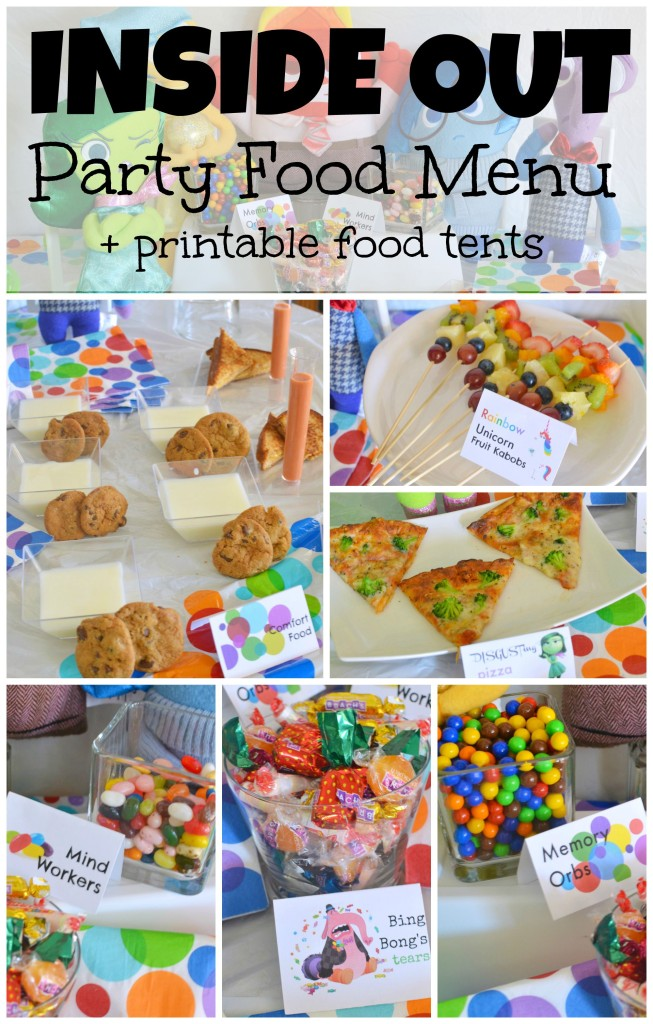 These kids birthday party ideas with free printables will save you time, money and give you the perfect head start on your little one's party!