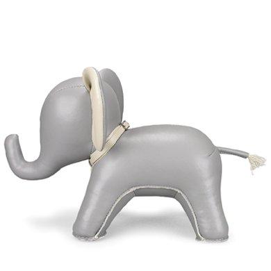 Elephant Nursery Bookend
