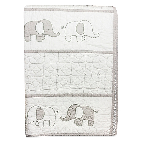 Elephant Nursery | Neutral Nursery