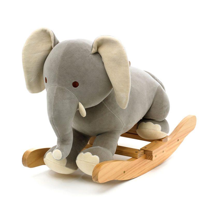 Elephant Nursery | Elephant Rocker