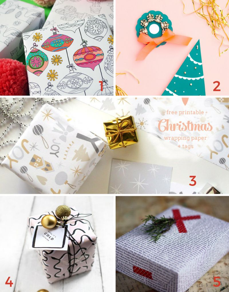 Love all these free Christmas printables; they're something here for everyone!!