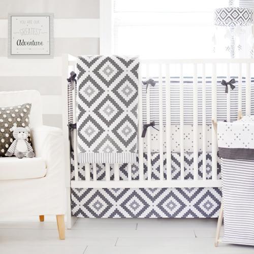 Stylish Nursery | Chic Nursery | Nursery Tips