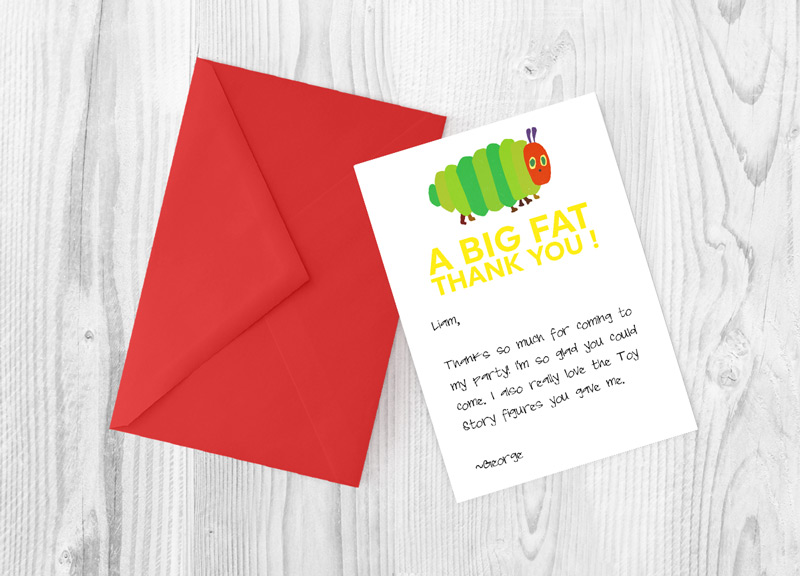 Very Hungry Caterpillar Birthday Party | Decorations | Printables | Invitations