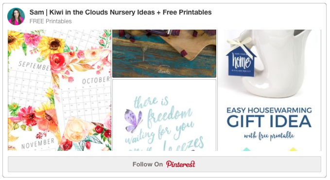 printables for the home | printable wall art | printables for kids