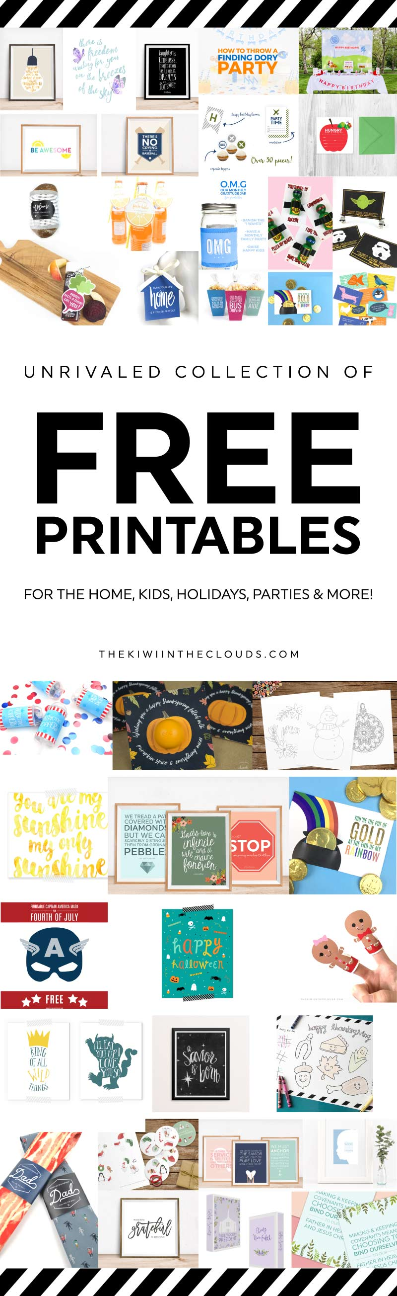printables for the home | wall art printables | free printables