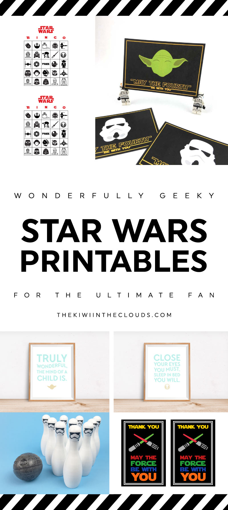 star wars printables | free printables | wall art
