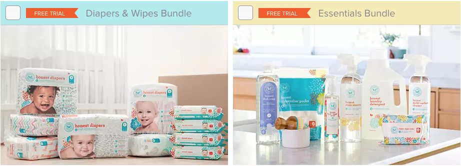 pregnancy freebies | free baby stuff | baby registry
