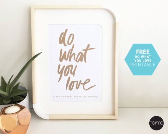 inspirational art | printable art prints