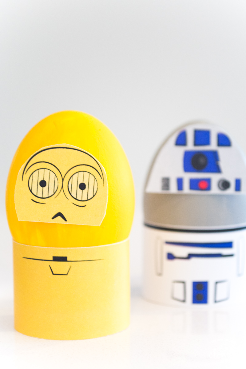 Star Wars Kids Activity | Easter Crafts