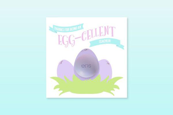 Easter Gift for Teacher