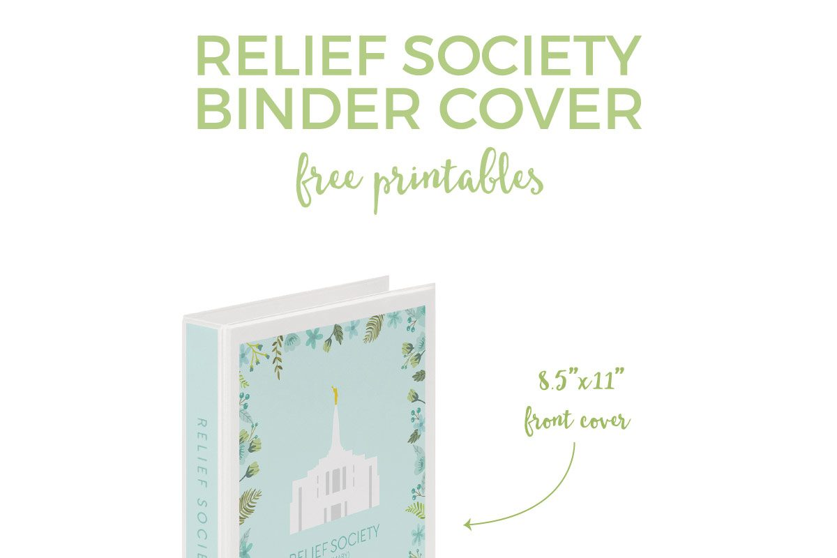 picture about Binder Covers Printable identified as Aid Lifestyle Cost-free printable binder addresses