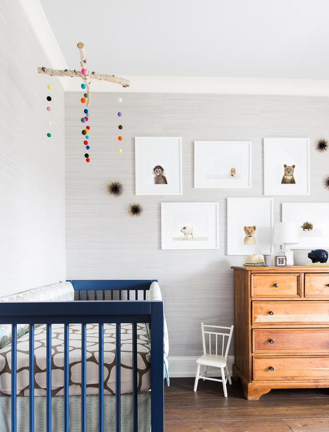 How to Design Nursery | Nursery Tips | Nursery Inspiration