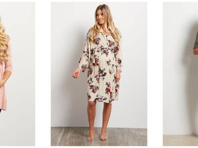 trendy maternity clothes | cute pregnancy clothes