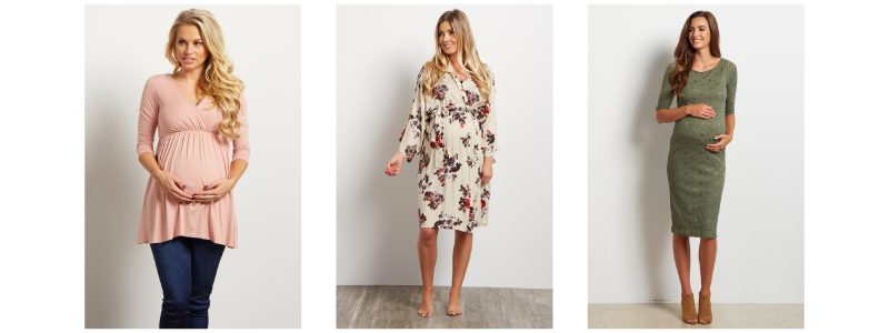 9 Best Places To Buy Trendy Maternity Clothes You'll ...