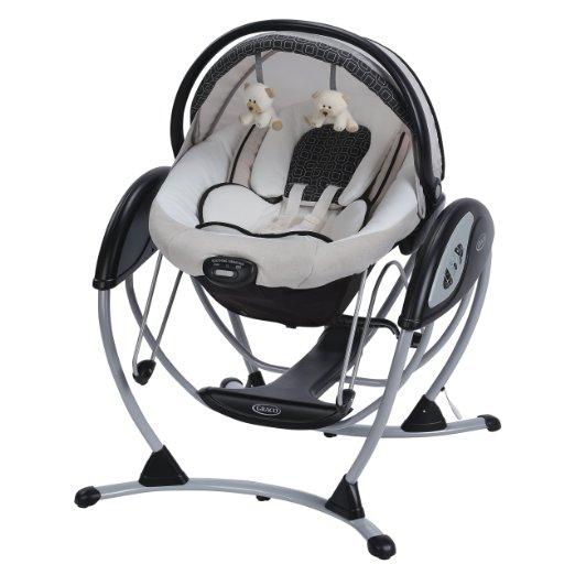 Infant Gear | Baby Registry | Graco Swing
