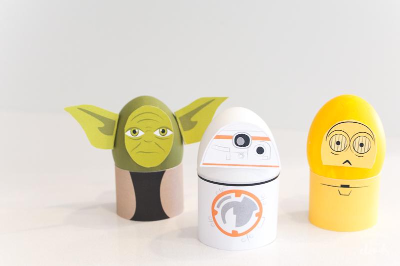 Easter crafts | printables for kids