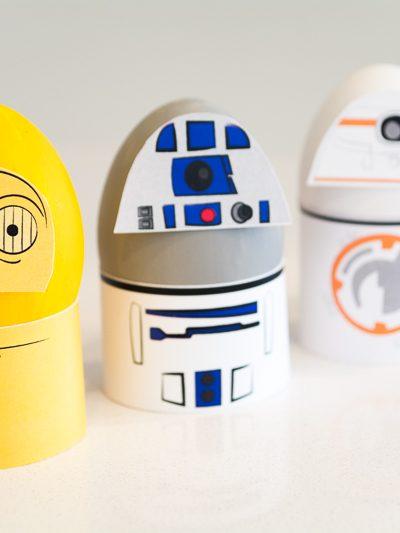 Easter printables | Star Wars crafts