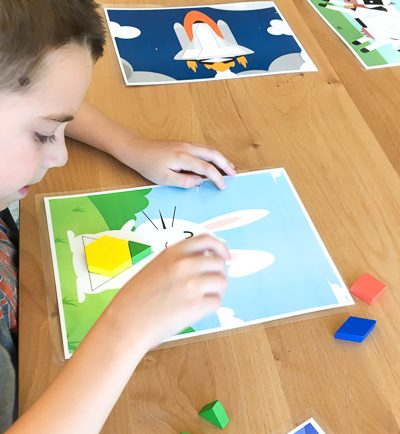 tangram printable | math activities for kids