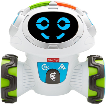 toddler tech toy robot best toys 2017 christmas gifts for kids - Best Toys For Christmas