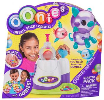 creative christmas toys 2017 oonies