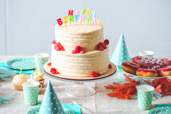 How To Throw A Phenomenal Kids Birthday Party On A Budget