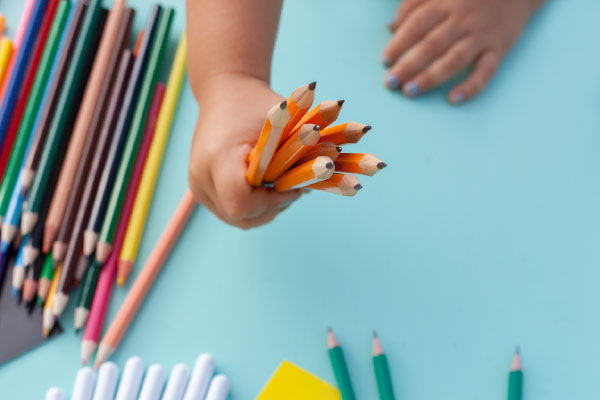 Learn everything your child needs to know before they start kindergarten.