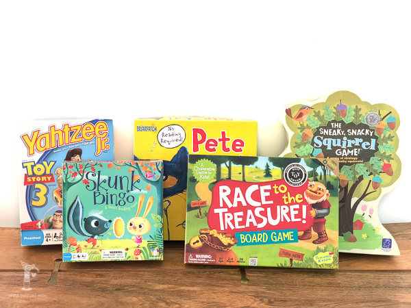 The Best Board Games For Kids - Simple Everyday Mom