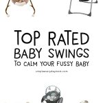 top baby swings