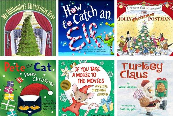 Christmas Stories For Kids.12 Christmas Stories For Kids To Add To Your Family S Library