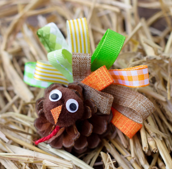 Thanksgiving Craft Ideas For Kids #kidsactivities #thanksgivingcrafts #ideasforkids #preschool