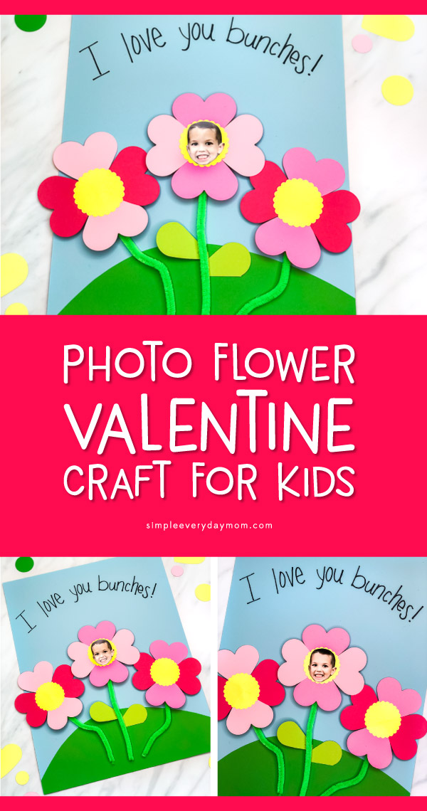 preschool valenintes day craft