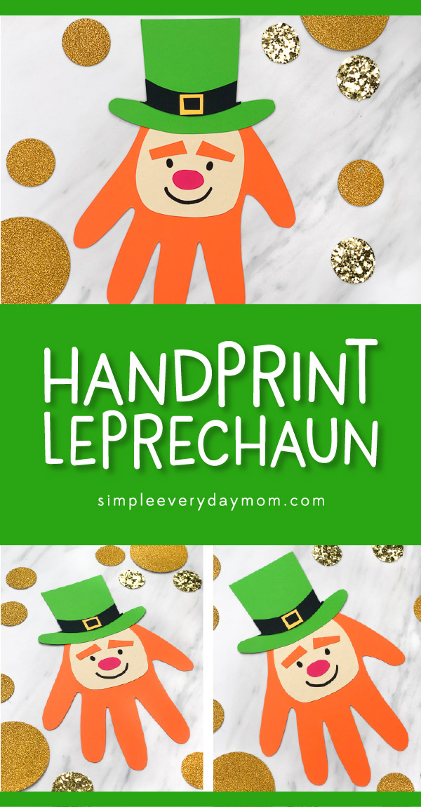 st patricks day craft for kids