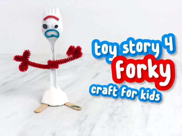 spork toy for kids